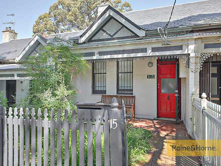 15 Bennett Street, Newtown 2042, NSW House Photo