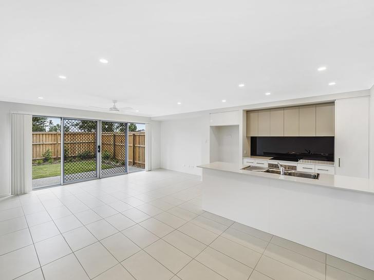 JA/32 Warrill Street, Redbank Plains 4301, QLD Townhouse Photo