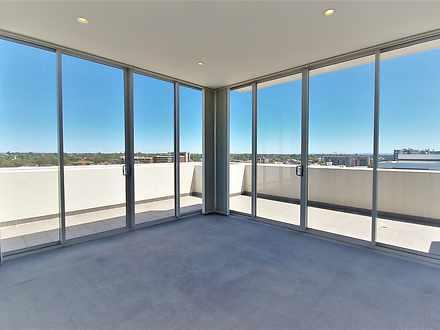 701/8 Parramatta Road, Strathfield 2135, NSW Apartment Photo