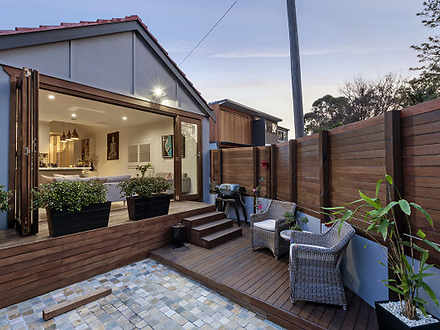 109 Albion Street, Annandale 2038, NSW House Photo