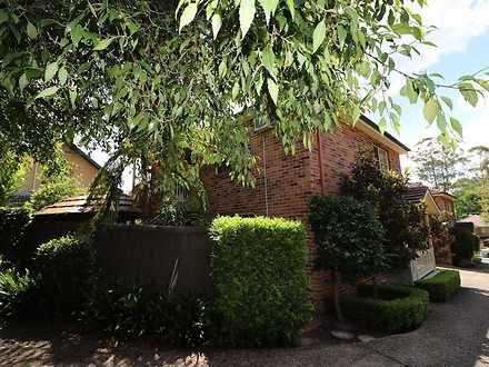 Townhouse - 2/165 Victoria ...