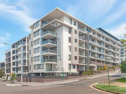 Apartment - 203/133-137 Bow...