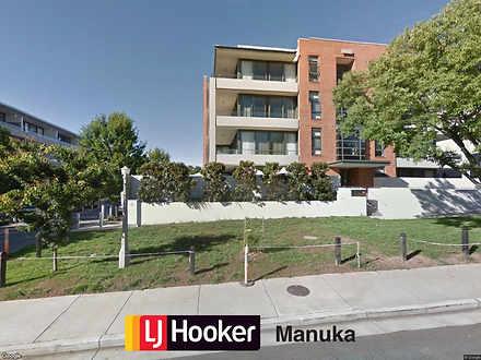 50/18 Kennedy Street, Kingston 2604, ACT Apartment Photo