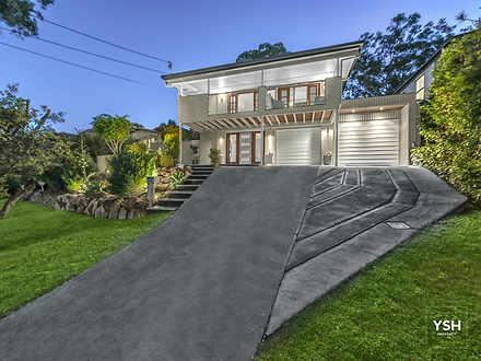 75 Akuna Street, Kenmore 4069, QLD House Photo