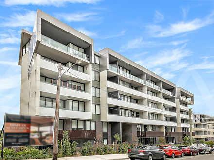 Apartment - 405/15 Bennett ...