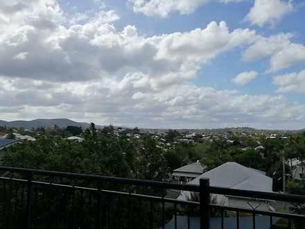 UNIT 9 204 Kelvin Grove Road, Kelvin Grove 4059, QLD Apartment Photo
