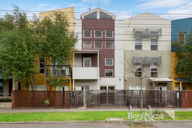 158 Burnley Street, Richmond 3121, VIC House Photo