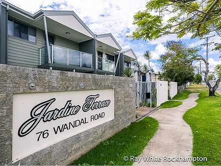 4/76 Wandal Road, Wandal 4700, QLD House Photo