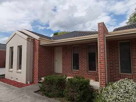 Townhouse - 6/801 Ripon Str...