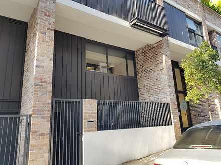30A Wentworth Street, Glebe 2037, NSW Terrace Photo