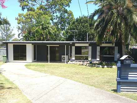 House - 27 Pamrick Crescent...