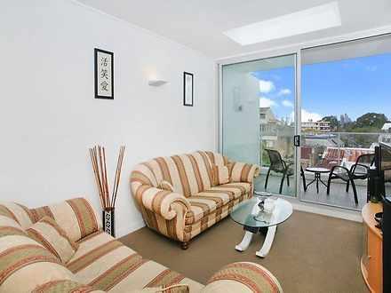 Apartment - 107/19-21 Grosv...