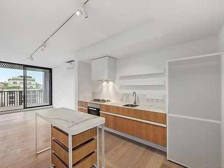 Apartment - 402/8 Luton Lan...