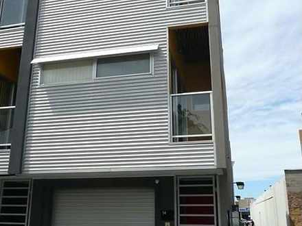 Townhouse - 14/107 Grote St...