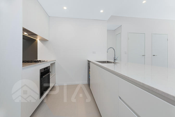 502B/12 Nancarrow Avenue, Ryde 2112, NSW Apartment Photo
