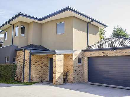 Townhouse - 2/124 Scoresby ...