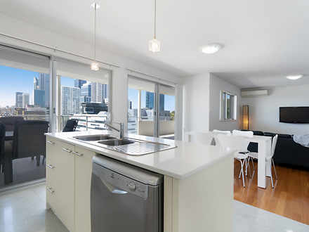 Apartment - 19/1 Coolgardie...