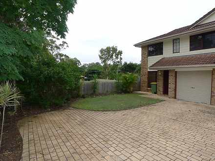 Townhouse - 1/61 Greenview ...