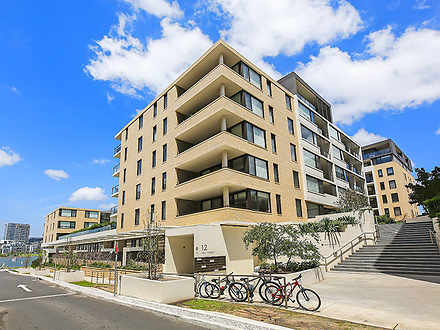 507/12 Half Street, Wentworth Point 2127, NSW Apartment Photo