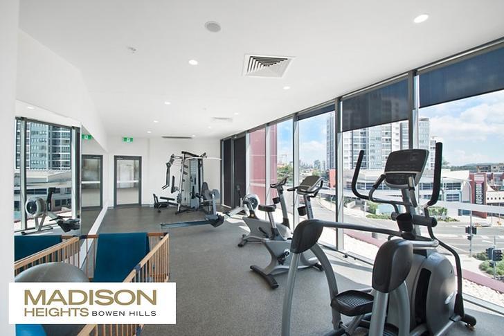 4030/35 Campbell Street, Bowen Hills 4006, QLD Studio Photo