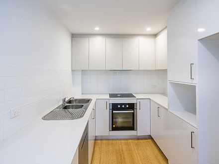 Apartment - 6/21 Northwood ...