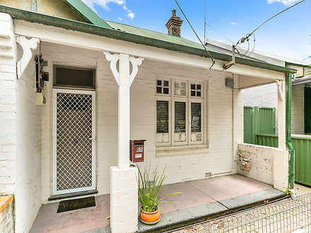 85 Hutchinson Street, St Peters 2044, NSW House Photo