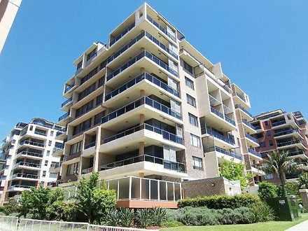 Apartment - 220/19 Leonard ...