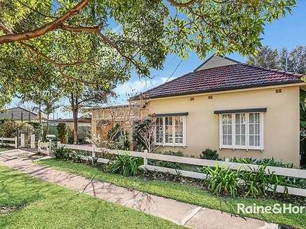 11 Bell Street, Concord 2137, NSW House Photo