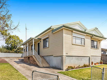 House - 313 Rothery Street,...
