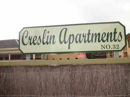 Unit - 7/32 Creslin Terrace...