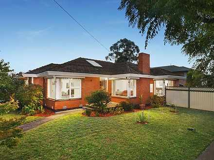 House - 1 Granville Grove, ...