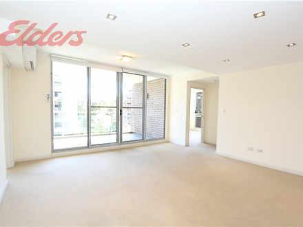 Apartment - 202/25-31 Orara...