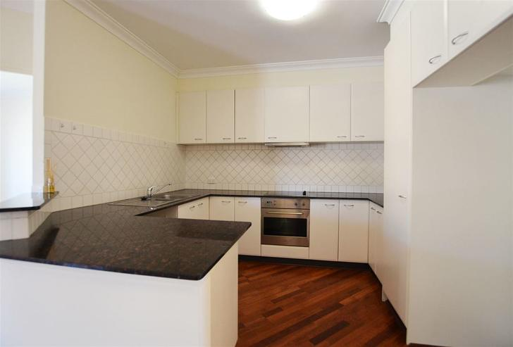 Apartment - 9/38 Grand Boul...