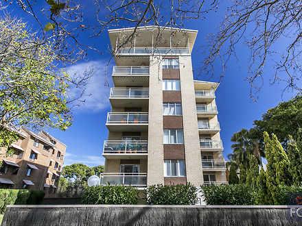 Apartment - 4B/39 Jeffcott ...