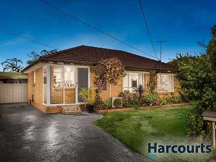 House - 18 Crawford Road, C...