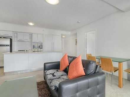 Apartment - 2107/79 Albert ...