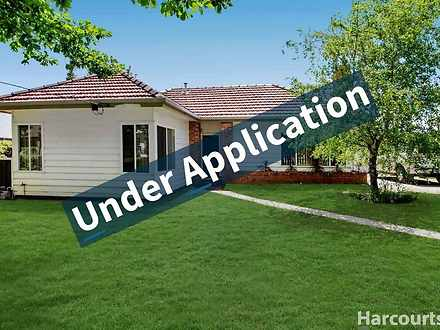 House - 35 Alford Street, W...
