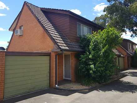 Townhouse - 3/37-39 Rose St...
