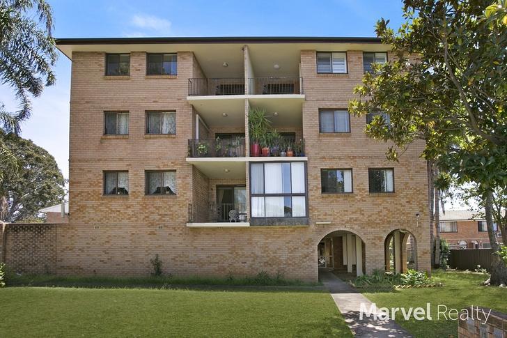 Apartment - 11/9-11 Wilde A...