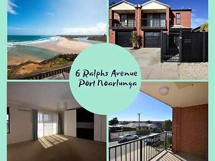House - 6 Ralphs Avenue, Po...