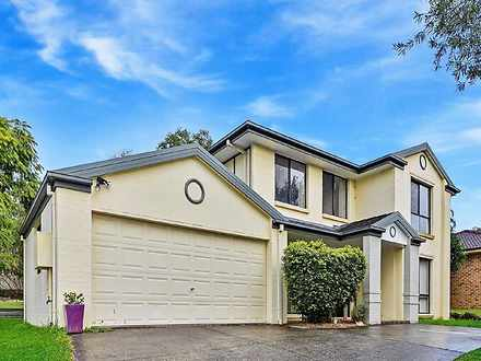 House - 6A Beaufort Road, T...