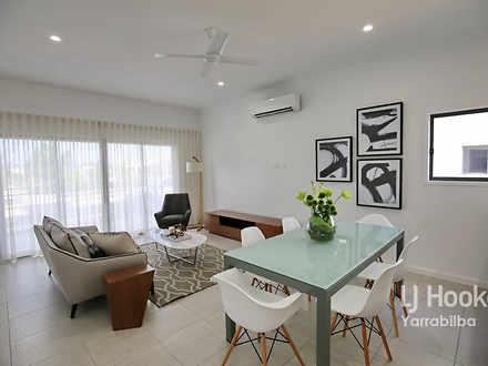 Apartment - 14/9-25 Waldron...