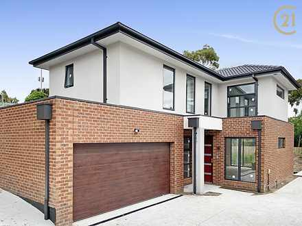 Townhouse - 81 Aldridge Str...