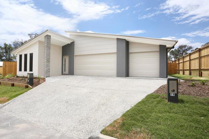 1/19 College Street, Bahrs Scrub 4207, QLD Duplex_semi Photo