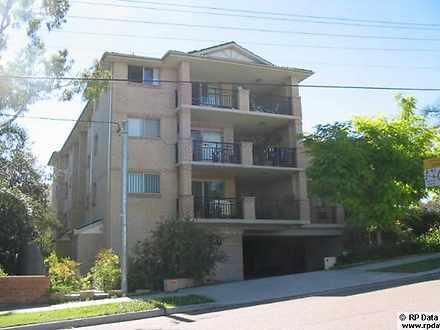 7/92 Arthur Street, Rosehill 2142, NSW Apartment Photo