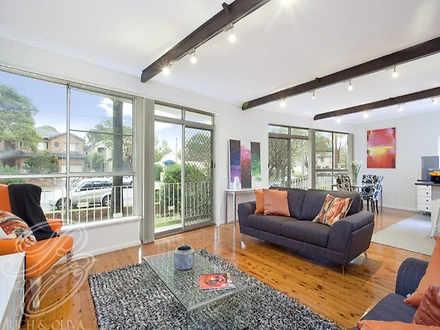 Apartment - 1/48 Windsor Av...