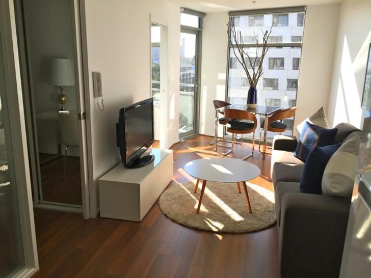 719/570 Swanston Street, Carlton 3053, VIC Apartment Photo
