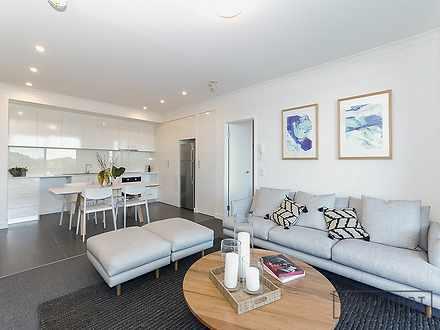 Apartment - 508/334 Cambrid...