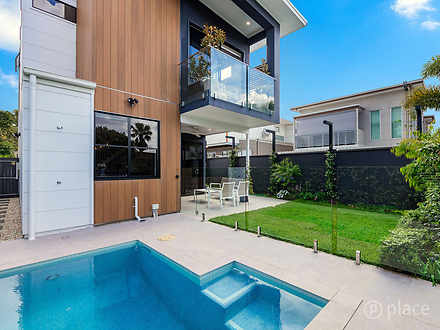 Townhouse - 3/59 Carr Stree...
