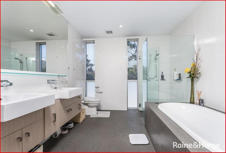 5002/5 Parkland Boulevard, Brisbane City 4000, QLD Apartment Photo